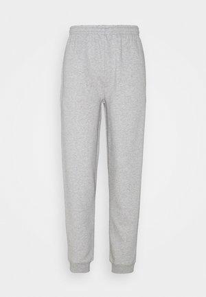 RILEY - Pantalon de survêtement - grau