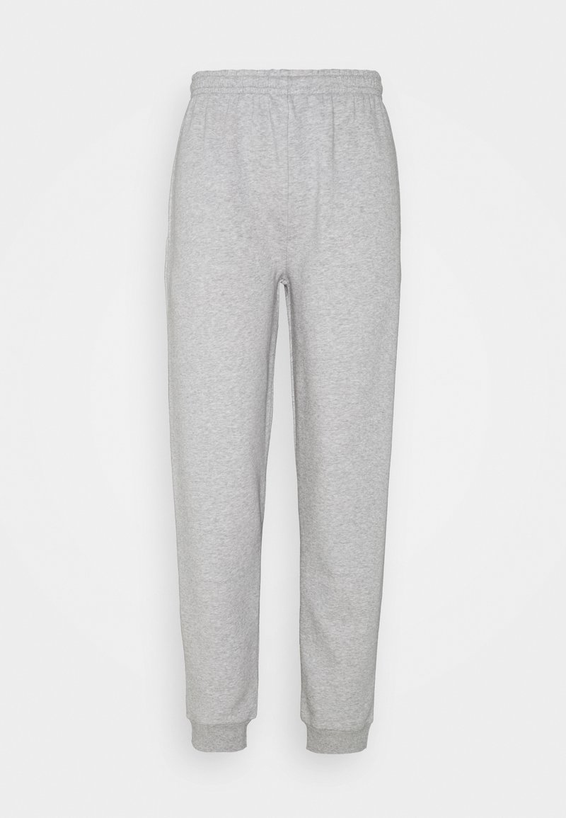 EDITED - RILEY - Tracksuit bottoms - grau