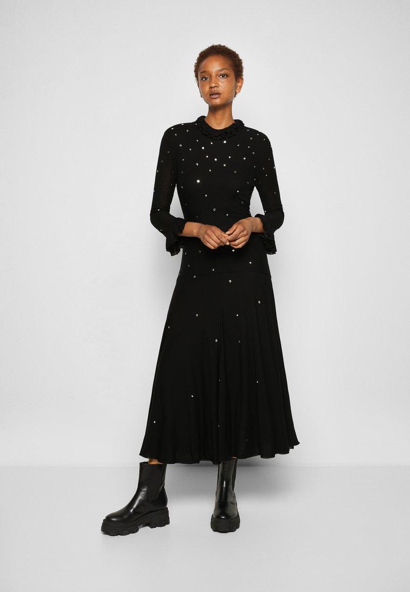 Philosophy di Lorenzo Serafini - Cocktail dress / Party dress - black
