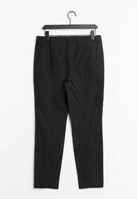 PETER HAHN - Trousers - black - 1