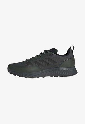 RUNFALCON 2.0 TR - Neutrální běžecké boty - legear/cblack/gresix