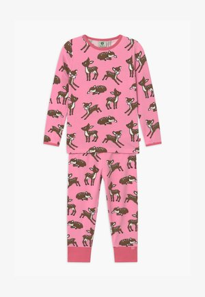 GIRL DEER  - Pyjama - sea pink