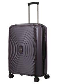 Titan - LOOPING  - Wheeled suitcase - purple - 3
