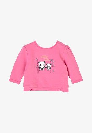 PANDA - Sweatshirt - pink