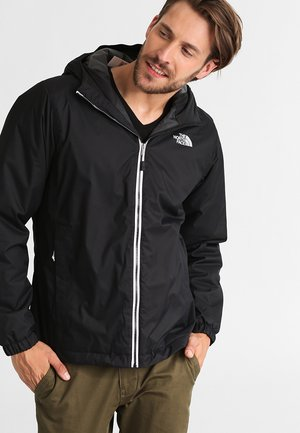 QUEST - Winterjacke - black