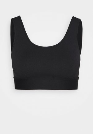 LAUREEN BRASSIERE - Sports bra - noir
