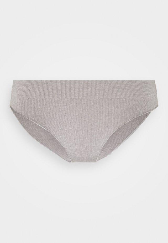Kalhotky - grey melange
