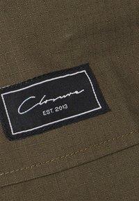 CLOSURE London - UTILITY - Summer jacket - khaki - 2
