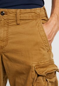 GAP - NEW - Cargo trousers - palomino brown global - 5