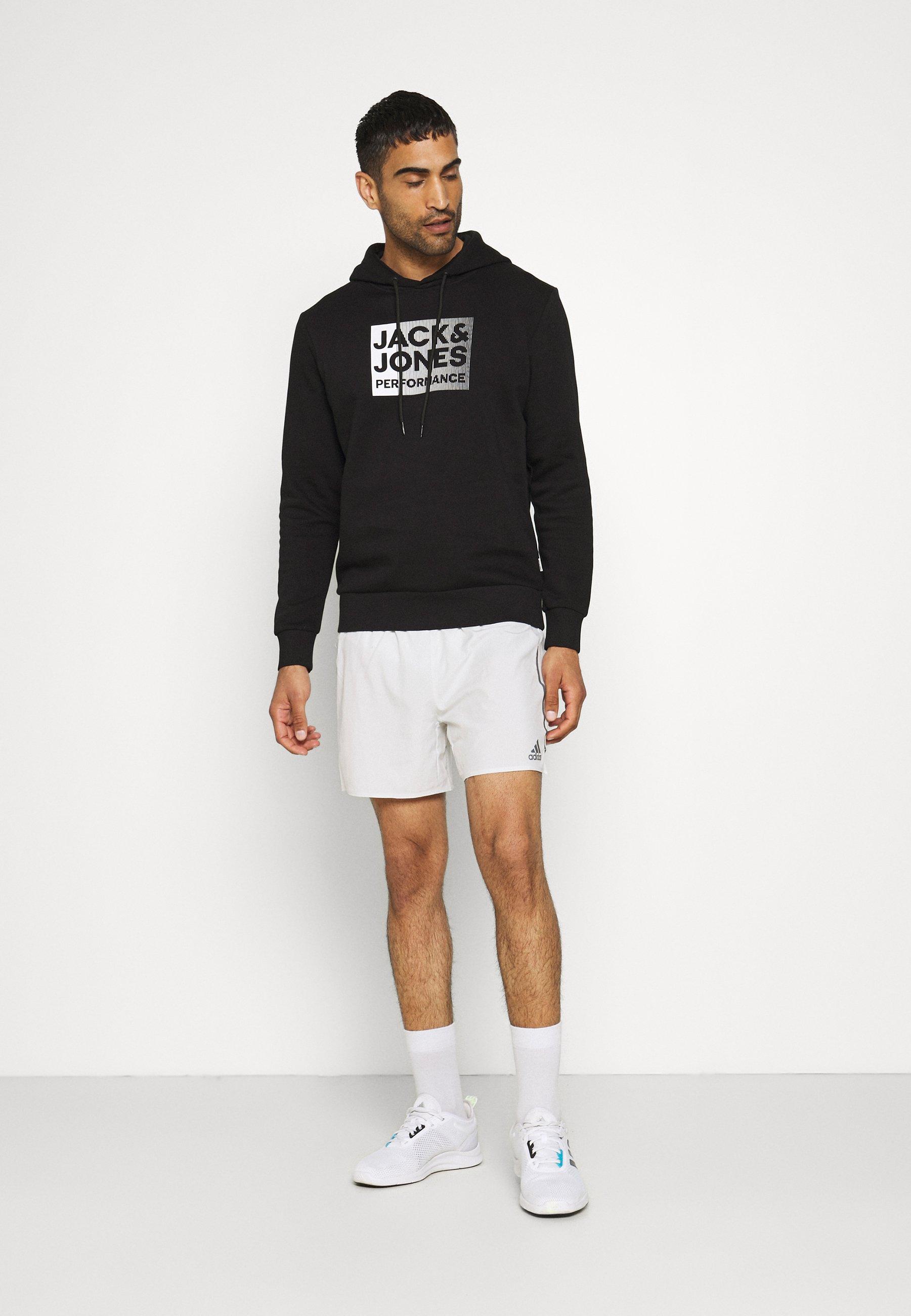 Men JCOZBRAND HOOD - Sweatshirt