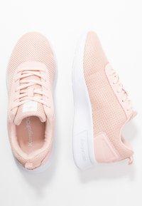 KangaROOS - KF-A EASE - Sneakers - dusty rose - 3
