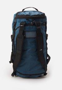 The North Face - BASE CAMP DUFFEL M UNISEX - Sports bag - dark blue/black - 4