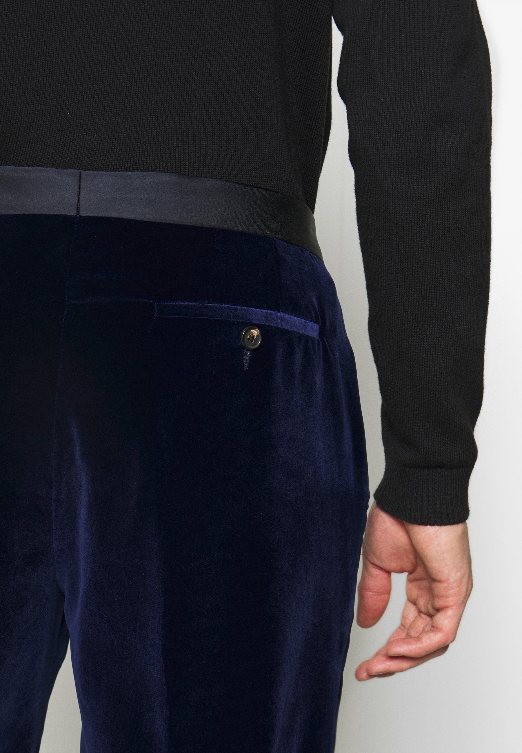 Paul Smith GENTS TAILORED FIT EVENING SUIT SET - Costume - dark blue