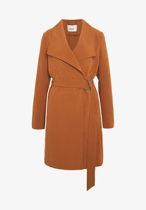 ONLMARIA WRAP - Trenchcoat - argan oil