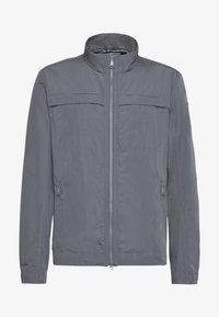 Geox - VESTES - Summer jacket - grey shadow f1553 - 0