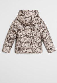 Mango - ALILUX7 - Winter jacket - marron - 1