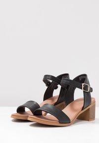 Madden Girl - AERIE - Sandals - black - 4