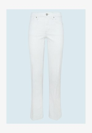 AUBREY - Slim fit jeans - denim