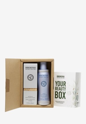 YOUR BEAUTY BOX SET LIMITED EDITION - Hudplejesæt - -