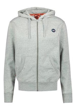 SUPERDRY HERREN SWEATJACKE - Zip-up hoodie - grau (231)