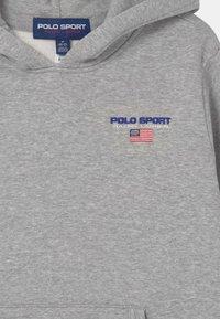 Polo Ralph Lauren - HOOD - Sweatshirt - andover heather - 2