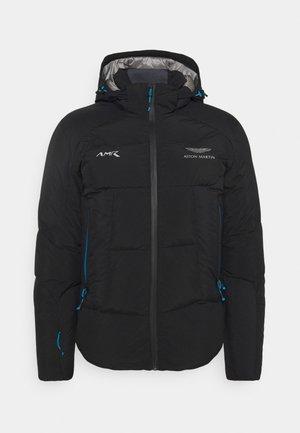 ASTRO PACER JACKET - Gewatteerde jas - black