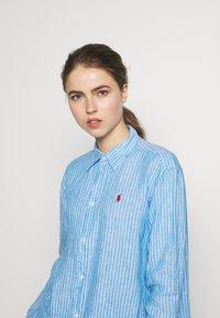 Polo Ralph Lauren - STRIPE - Skjorte - blue - 3