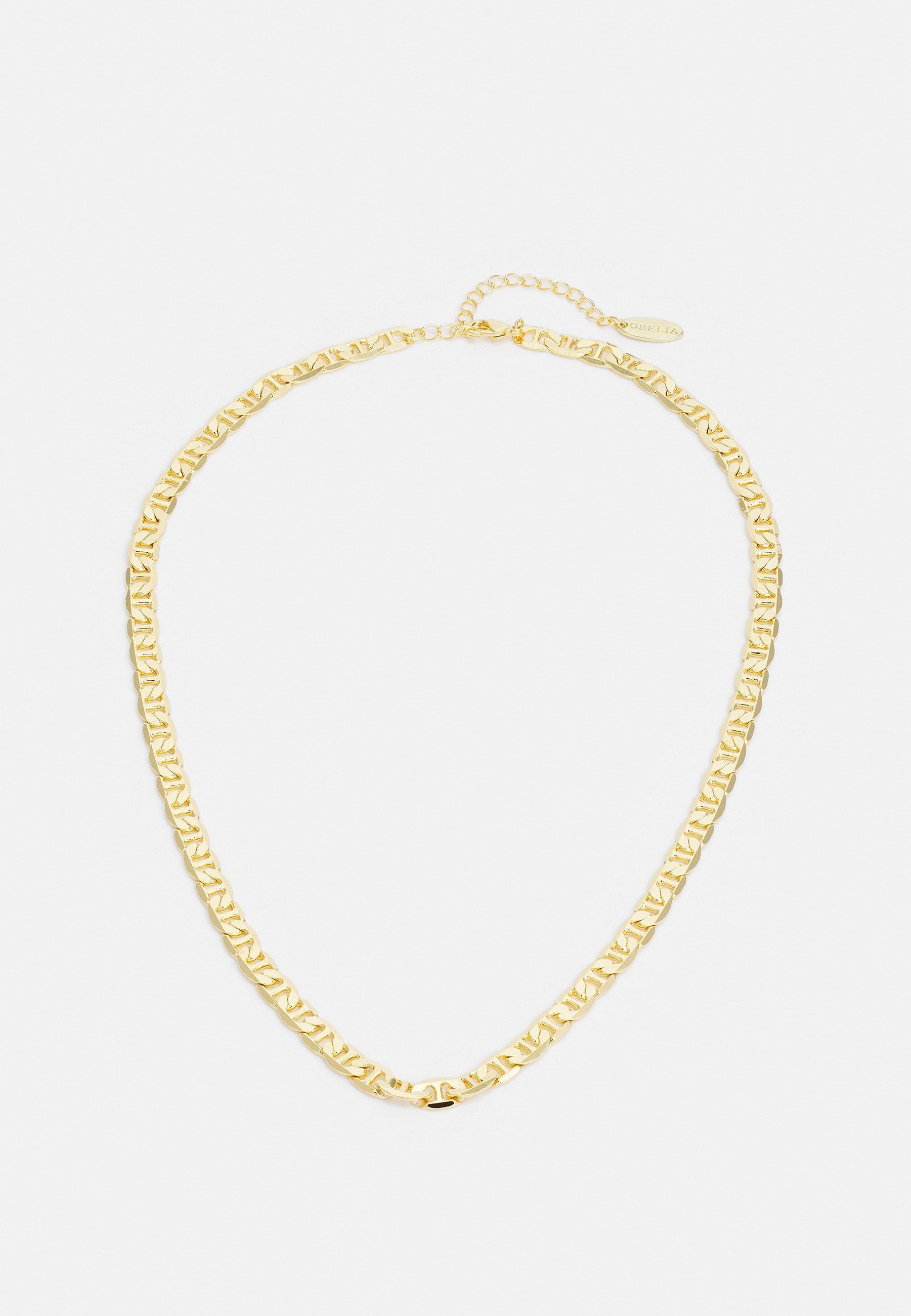 Damen GRECIAN CHAIN NECKLACE - Halskette