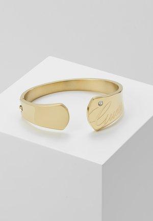 LIQUID - Bracciale - gold-coloured