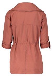TALLY WEiJL - Summer jacket - pink - 6