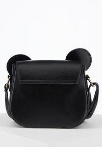 DeFacto - MICKEY & MINNIE  - Across body bag - black - 1