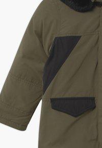 Timberland - HOODED  - Winter coat - khaki - 3