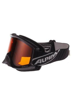 SMASH 2.0 - Ski goggles - black