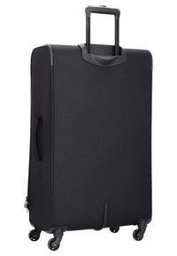 Travelite - 3  PACK - Luggage set - black - 2