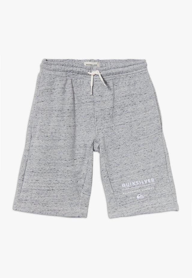 EASY DAY TRACK  - Teplákové kalhoty - light grey heather