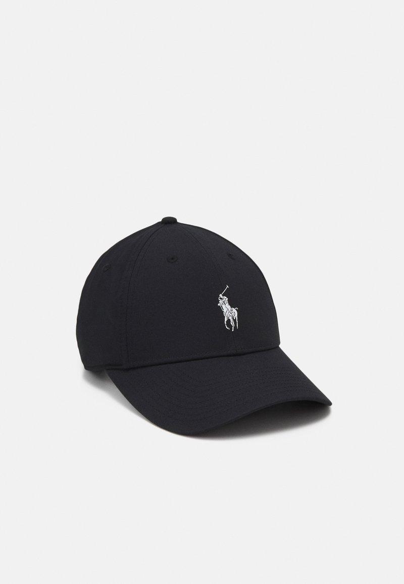 Polo Ralph Lauren - BASELINE UNISEX - Cappellino - black