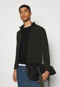 Colmar Originals - MENS JACKETS - Summer jacket - black - 4