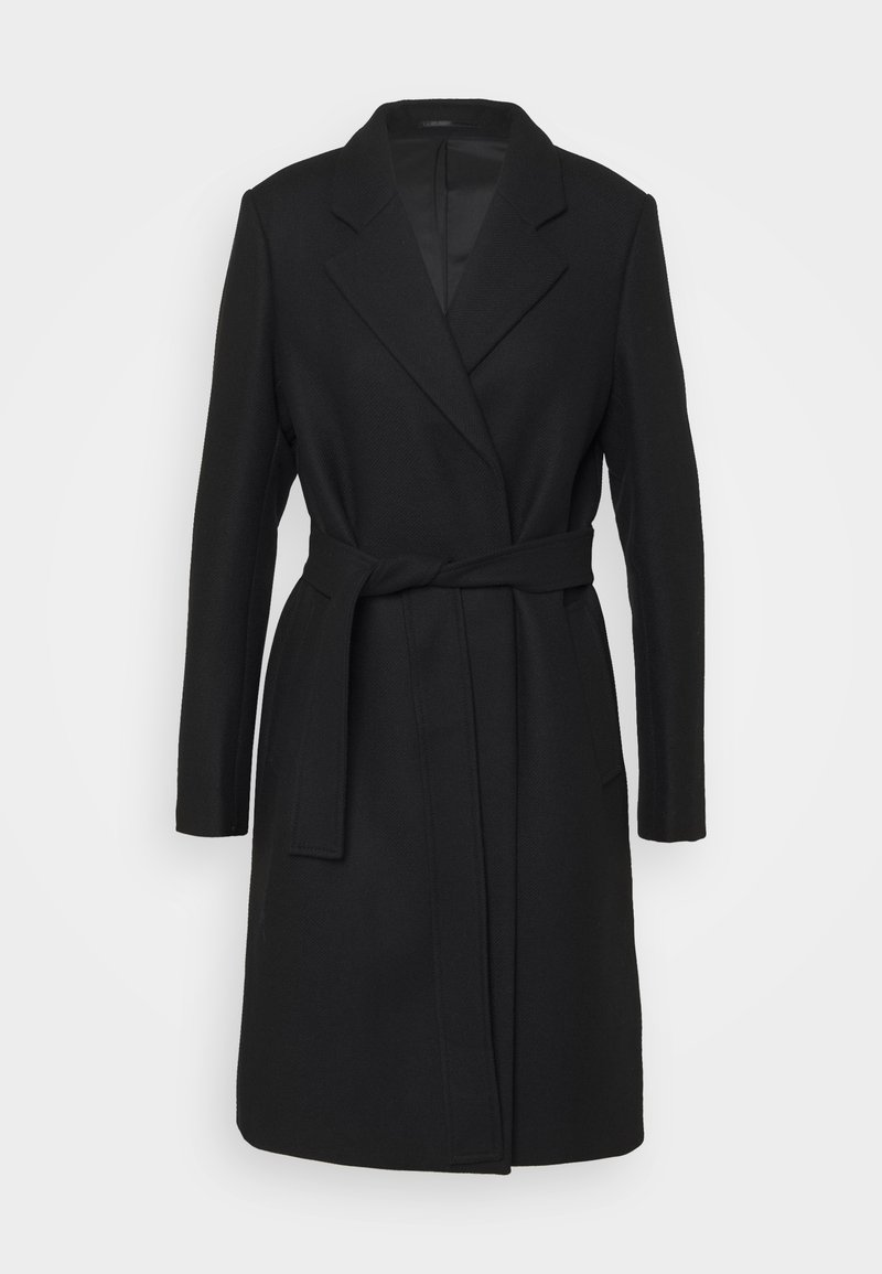 Filippa K - KAYA COAT - Classic coat - black