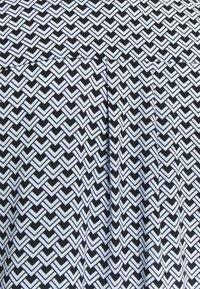ICHI - IHVERA - Button-down blouse - celestial blue - 2