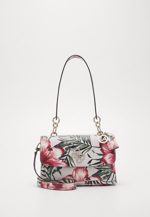 CHIC SHINE SHOULDER BAG - Bolso de mano - multi-coloured