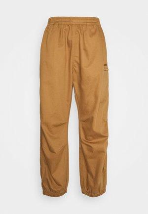 MARINE JOGGER - Teplákové kalhoty - neutrals