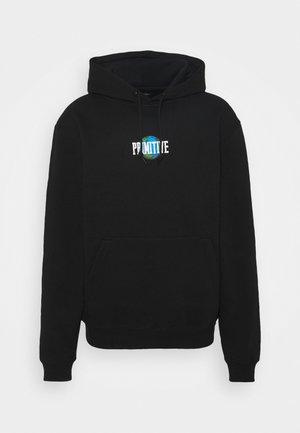 REVENGE HOOD - Sweatshirt - black