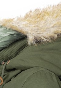 Navahoo - Winter coat - green - 4