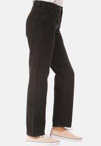 Carhartt WIP - Flared Jeans - black - 3