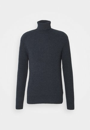 HARGREAVES - Jumper - navy