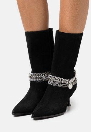 NEW LARA - Boots - black