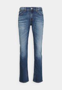 Tommy Jeans - SCANTON - Slim fit -farkut - light blue denim - 3
