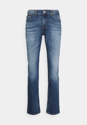 SCANTON - Jeans Slim Fit - light blue denim