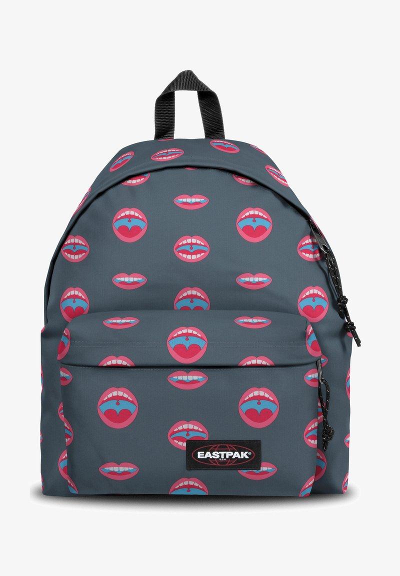 Eastpak - Reppu - wall art mouth