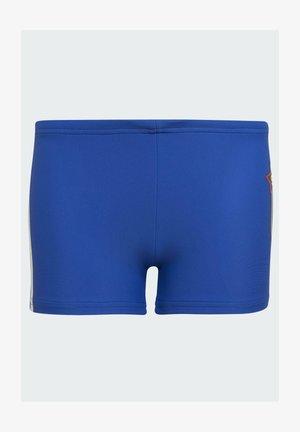 SUPERHERO  DISNEY - Swimming trunks - blue